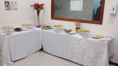Buffet KS festas e eventos