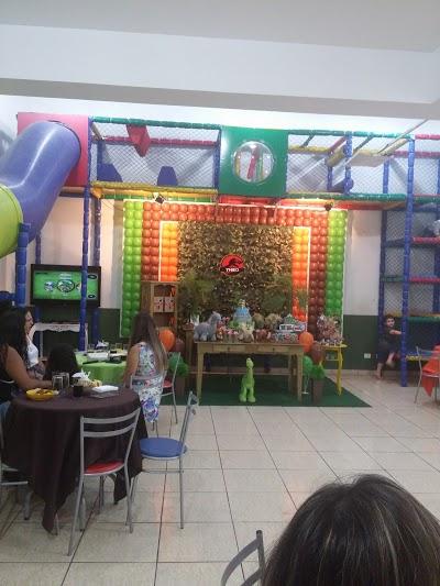 CARACOL BUFFET INFANTIL em Sorocaba - SP   Buffets.net.br